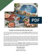NA - Florida Fish Recipes
