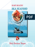 NA - Heart Healthy Alaskan Seafood~Alaska Dietitians' Recipes