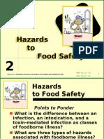 Food Safe Chapter 2-Green McSwane
