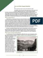 Reservoir Sedimentation Article AM REV 050313 4