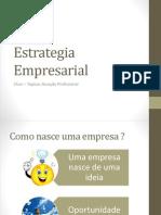 Estrategia Empresarial