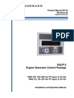 Manual EGCP-2
