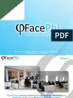 FacePhi - Financial Institutions 2013
