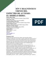 Modelo Iridia