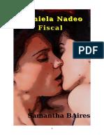 DANIELA NADEO, FISCAL