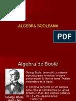 Exposicion Del Algebra Booleana Equipo 4 Los Mejores Amigos Por Siempre