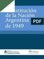 Constitución de 1949