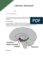 El Sistema Nervioso Emocional