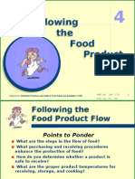 Food Safe Chapter 4-Green McSwane