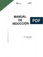 Manual de Induccion ZooMAT