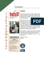 Buku Panduan Excel 2007