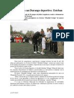 12.07.2014 Comunicado Impulsamos Un Durango Deportivo Esteban
