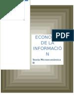 Economia de La Informacion