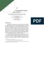 Auto Organização e Comportamento Comum - BROENS
