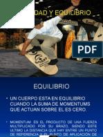 EQUILIBRIO Y ESTABILIDAD.ppt