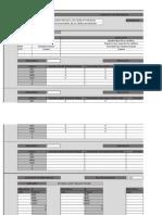 Evaluación de Alternativas DiseñoCaldera