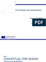 07 EC2WS Robert Conceptual Fire Design