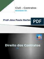 Atividade 3_Civil II - Contratos