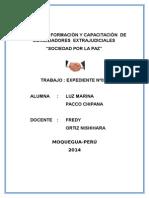 CENTRO DE FORMACIÒN Y CAPACITACIÒN  DE CONCILIADORES  EXTRAJUDICIALES.docx