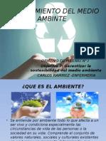 SOSTENIMIENTO DEL MEDIO AMBIENTE 1.1.pptx
