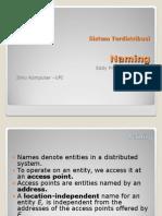 Sistem Terdistribusi06