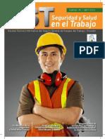 Revista Edicion1 Abril 2011