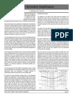 Super Symmetric Amplification - Nelson Pass Labs 1998.pdf