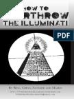 How to Overthrow the Illuminati Read