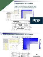 GF- Numericki Analizi Na Dvodimenzionalen Prenos Na Toplina