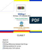 Writing1_Pertemuan7_Modul 8_Arif Frida.ppt