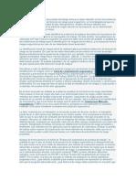 La Evaluación Ergonómica de Puestos de Trabajo Tiene Por Objeto Detectar El Nivel de Presencia