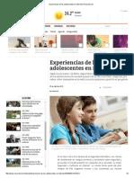 Experiencias de Los Adolescentes en Internet _ Rosario3