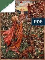 Andrew Lang Fairy Books