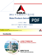 242490262 Main Products Introduction Ppt