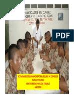 Informe Coprecos 2008-2010