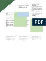 Metodo 1 Identificación de Variables