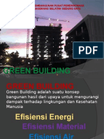 Green Building Construction