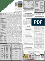 St. Joseph October 11, 2015 Bulletin