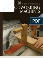 Vol.20 - Woodworking Machines