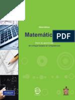 Diario de Aprendizaje Matematica II Un Enfoque Basado en Competencias