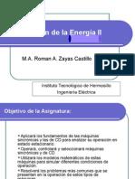R-Presentacion Conv.ii. 2012