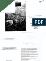Historia Del Urbanismo en Europa - La Ciudad Como Cuestión Teórica Entre Los Siblos XVIII y XIX