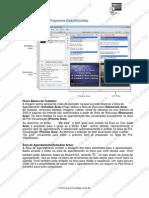Conhecendo o EasyWorship 2009 em Portugues