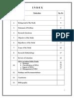 2. Study Of NPA in India.docx