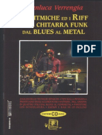 Funk Guitar Styles Book [Gianluca Verrengia]
