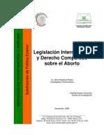 Derecho Comparado Del Aborto 2