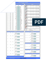 2010 FIFA World Cup South Africa Schedule and Scoresheet