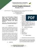 Informe_Máquinas EléctricasII_Práctica8