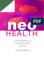 Essential Health Protocols