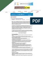 Indonesian Oil, Mining and Energy News - Petromindo.com